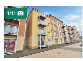 Modern 2 bedroom flat for sale, perfect for first time buyers