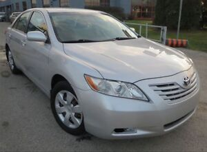 2008 Toyota Camry LE Sedan- Safety & Etested