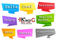 IELTS 8.5 CELPIP 12 IN ONLY 5 SESSIONS ONLY @ KACYCEXCEL