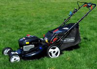 LAWN MOWER Tune-up / LAWNMOWER repair by Poppys Power Equipment