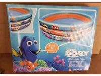 Brand new sealed finding dory pools