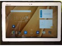 Asus Zenpad 10 white Android