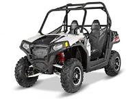 (NEW) RZR 570 YEAR END BLOWOUT