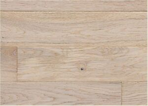 "6"" Engineered White Oak Hardwood Flooring"