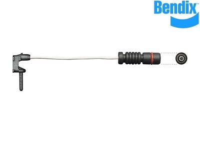 Bendix Brake Pad Wear Sensor For Benz Kombi 77-79 240 T D Wagon Diesel BWS1050