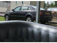 VW PASSAT SWAP FOR VW BORA?