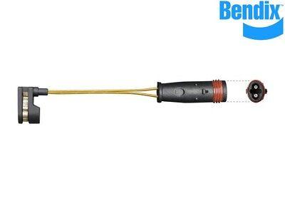 Bendix Brake Pad Wear Sensor For Benz GLE-Class 15-18 GLE 500 4-matic BWS1073