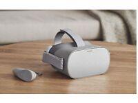 f9097f59a16a Oculus Go Standalone Virtual Reality Headset - 64GB