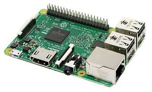 New Raspberry Pi 3 Sale (53.95)