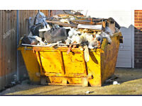 Rubbish/junk/skip hire