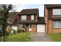 4 bedroom house to rent Juniper Close, Hampshire