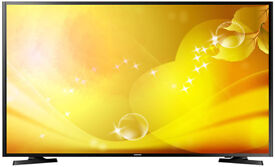 Samsung UE49M5000 49in 1080p Full HD LED TV with Freeview HD - WARRANTY