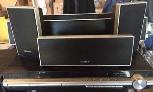 Sony Bravia surround sound