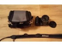 Nikon Coolpix L340 used once