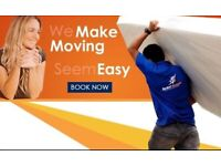 24/7 Van And Man hire Service for House & Office Removal Piano,Bike recovery Delivery UK