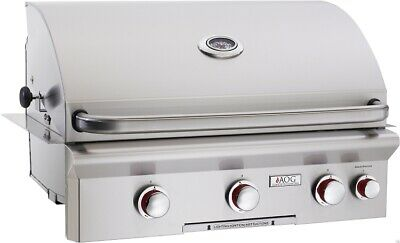 aog 30 inch propane gas grill