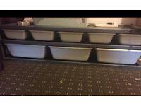 JVK Professional snake rack for sale , no offers