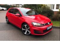 Volkswagen Golf Gti 63 Reg Performance Pack 230Bhp Full Service History (Not Golf R/S3/Amg)
