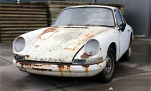 Looking to buy an Old Porsche between 1960-1997//  911•912•356