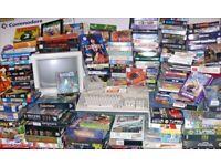 COMMODORE AMIGA – We are buying any retro games consoles & accessories.