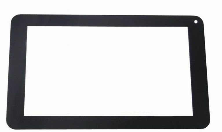 New Digitizer Touch Screen Panel Glass For Tunex A761C 7 Inch 00KP2