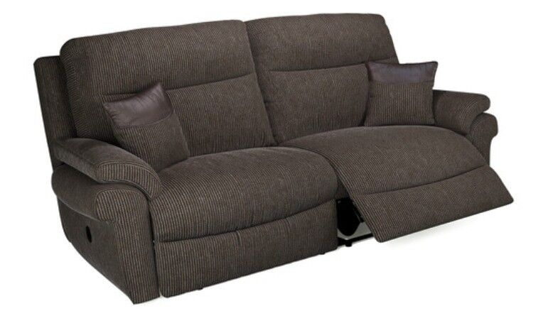 Brand New Never Used La Z Boy Recliner Sofa 3 Seater