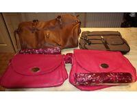 Bag collection