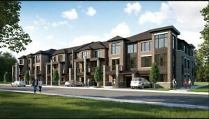 Awesome Townhomes in Barrie buy $2,500 down and $1,250 monthly!