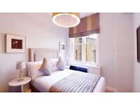 BEAUTIFUL 2 BEDROOM FLAT, FURNISHED, FLEXIBLE RENTAL TERMS AVAILABLE IN HILL STREET MAYFAIR LONDON