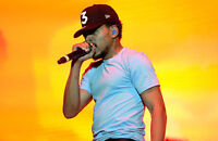 Chance the rapper tickets. toronto budweiser stage.May 24th *pm