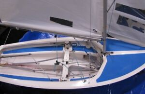 Wanted - Albacore Sails