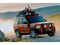 Land Rover Discovery 3 Sat Nav Update 2015