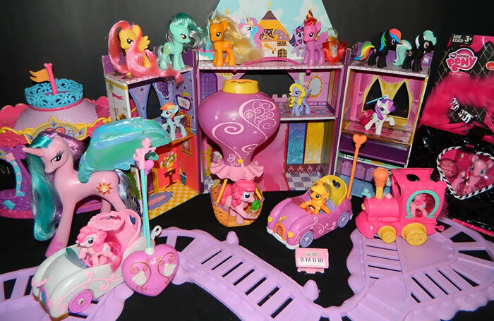Your Guide to My Little Pony Accessories