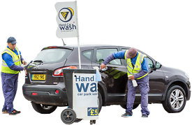 HAND CAR WASH WORKER NEEDED
