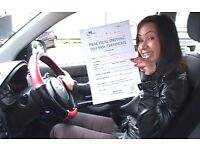 Driving lesson, Last Minute Test, ........Intensive Course......... Any Area in LONDON, & in UK,