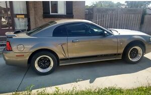 2002 Ford Mustang Safety & E tested,4500 or Best offer.