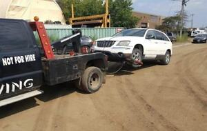 Best Cash from 100$ to 9000$ for scrap vehicle removal