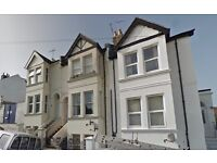 BEDSIT TO RENT, Whippingham Road, Brighton, FURNISHED