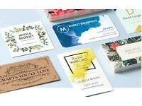 Business Signs and Print Design, Web, Logos, SEO
