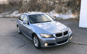 2011 BMW 328i low millage