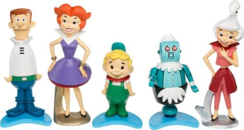 JETSONS MAQUETTE STATUE  5 PIECE SET  LTD  500 . RETAIL $1700 FREE SHIPPING