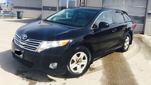 2009 Toyota Venza Other