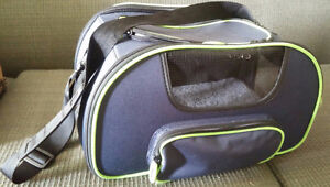 Pet Carrier for air travel