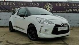 image for 2012 Citroen DS3 Dstyle Plus 1.6 Hatchback Petrol Manual
