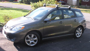 Amazing 2008 Toyota Matrix XR Hatchback for Sale