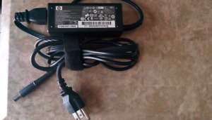 Original Genuine HP 65W AC Power Adapter
