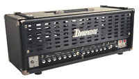 Ibanez TN120 Thermion Guitar Amplifier FULL TUBE