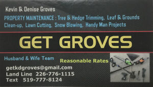 Leaves Raking Find Or Advertise Services In Ontario