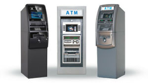 Enterprise Programs Available:  Own An ATM Machine!