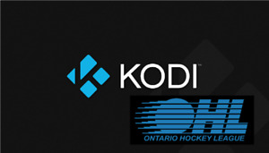 EXCLUSIVE Kodi Add-on for watching all OHL games this season!!